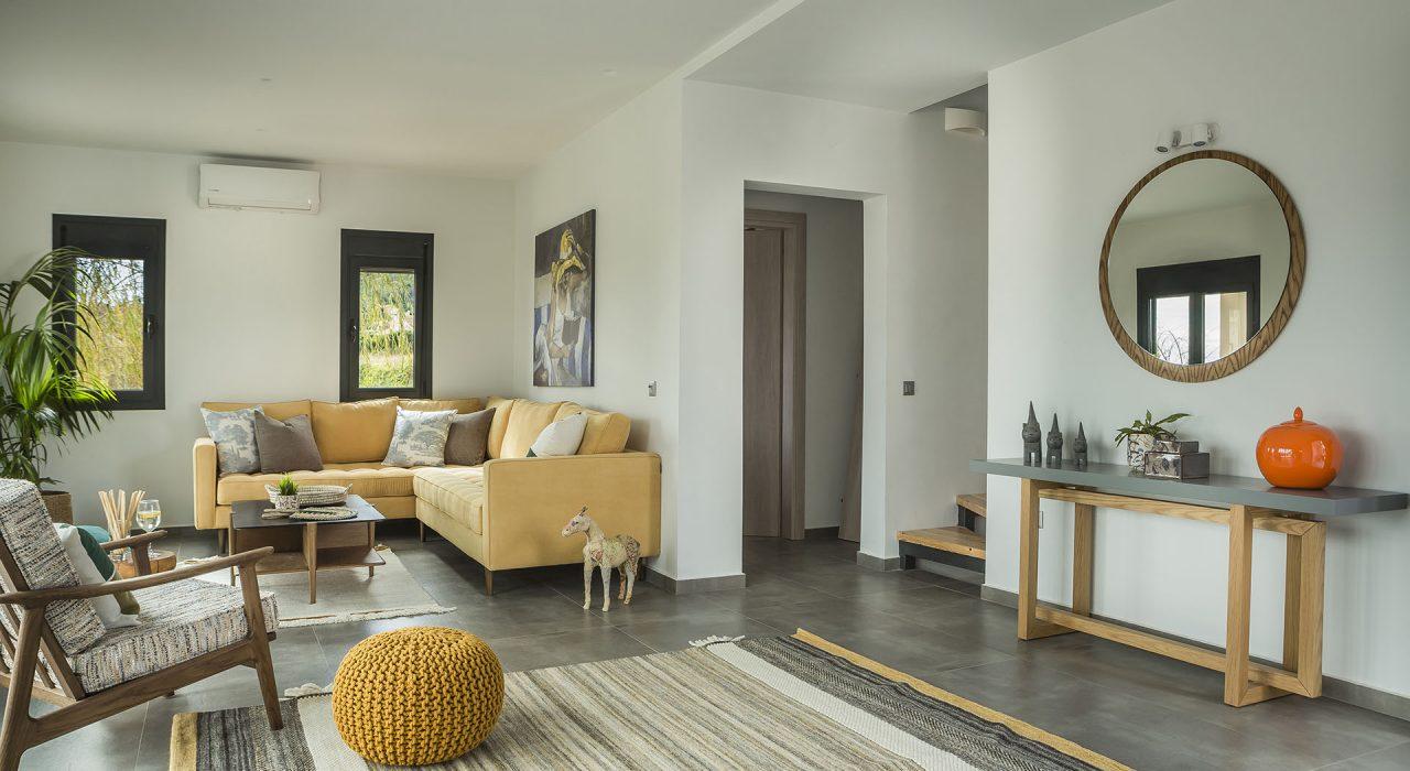 Villas Interior