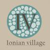 Ionian Village Logo